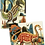 Thumbnail: Djeco - Dinosaure mosaic