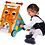Thumbnail: JANOD - Multi-activities cat baby walker