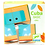 Thumbnail: Djeco - Basic CubaBasic