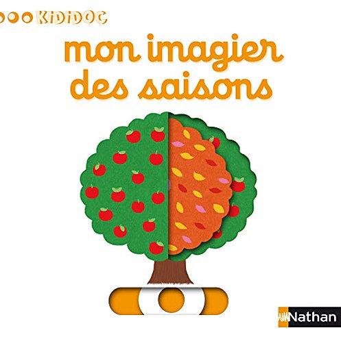 Nathan- Imagier des saisons- kididoc