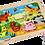 Thumbnail: Janod - Farm chunky puzzle