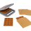 Thumbnail: JANOD - Crêpes and co - Waffle house - Wooden toy