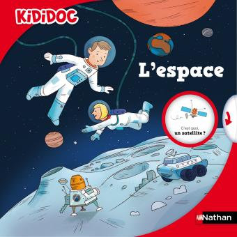 Nathan-L'espace kididoc