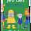 Thumbnail: Moulin Roty - Jeu des familles