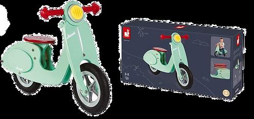 Janod - Mint scooter balance bike