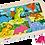 Thumbnail: Janod - Dinosaurs chunky puzzle