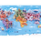 Thumbnail: JANOD - Educational puzzle world curiosities - 350 pieces