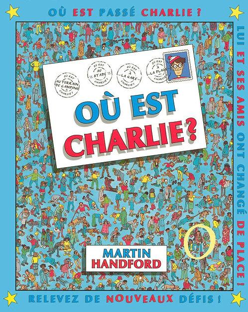 Grund - Où est Charlie ?
