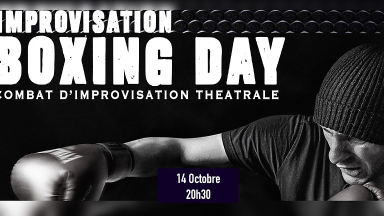 The Boxing Day - Fight Impro