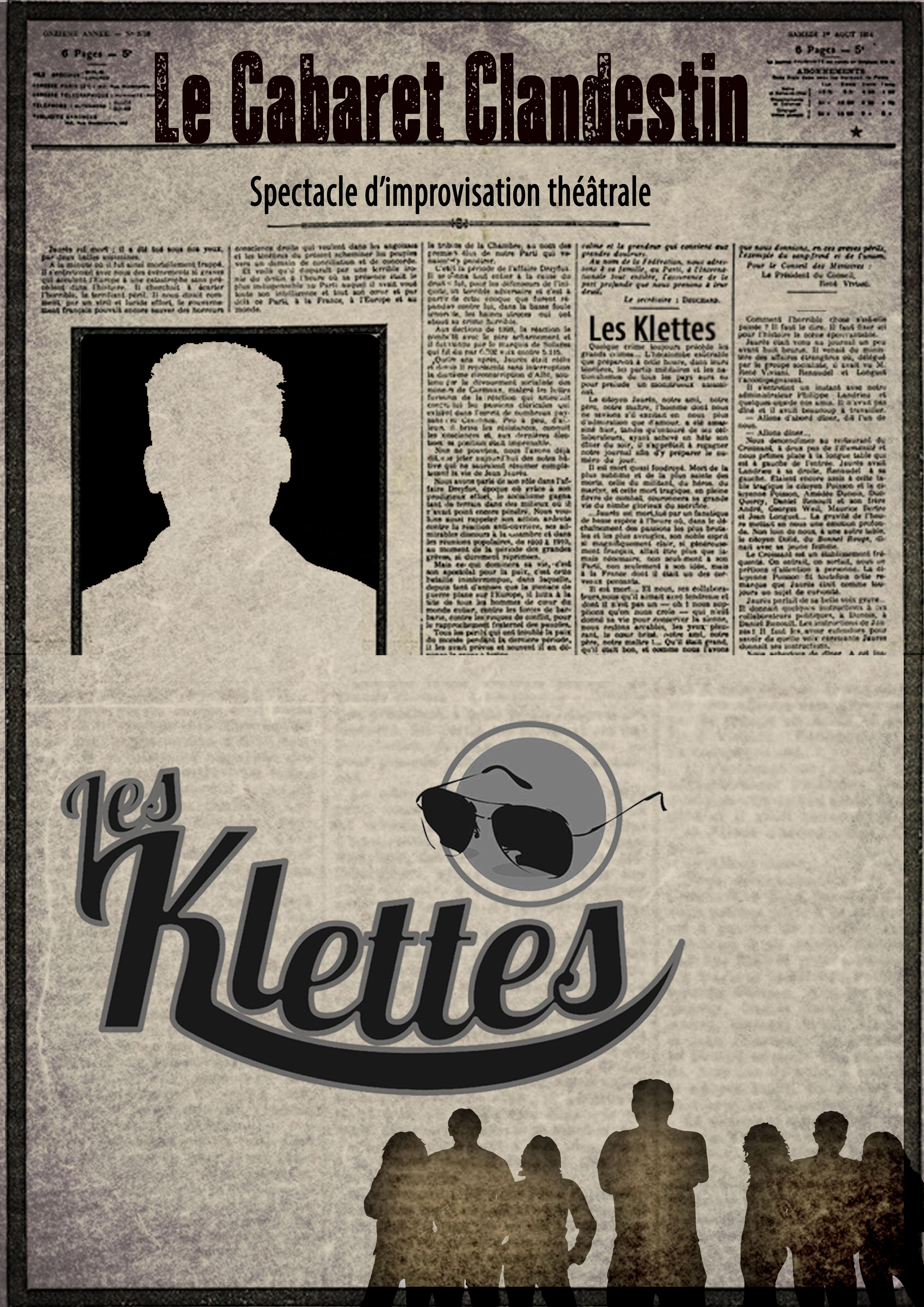 Les Klettes