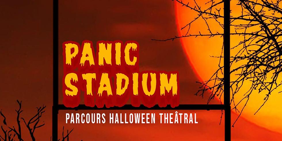 """Panic Stadium - 17h COMPLET - """" LA PRÉVENUE """""""