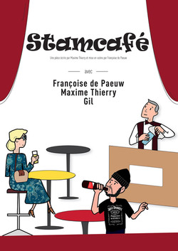 Stamcafe
