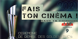 Le Clandestin - Fais Ton Cinéma - Cérémonie 2021