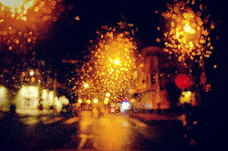 Slight storm
