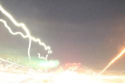 create lightning