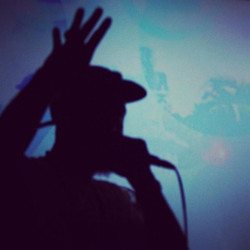 The Rap Noir