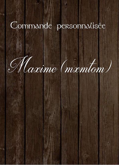 Maxime (mxmtom)