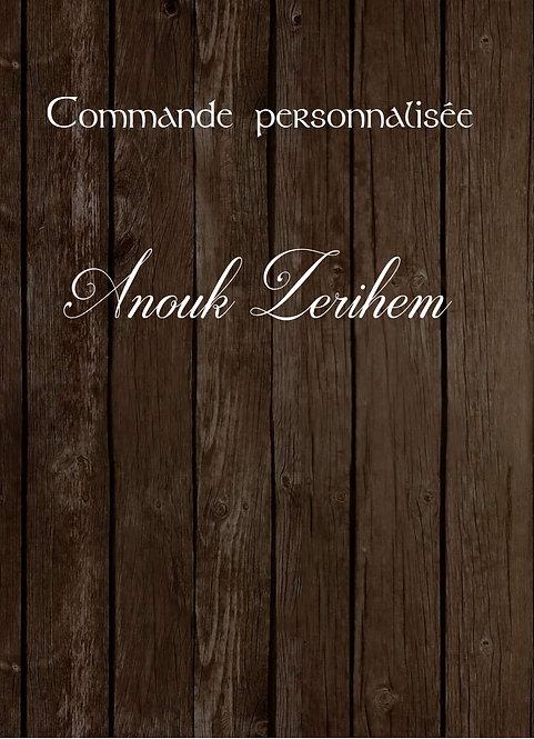 Anouk Zerihem (x3)