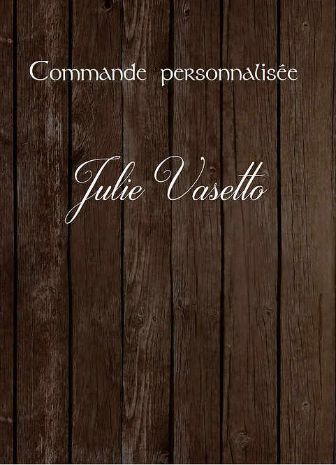 Julie Vasetto