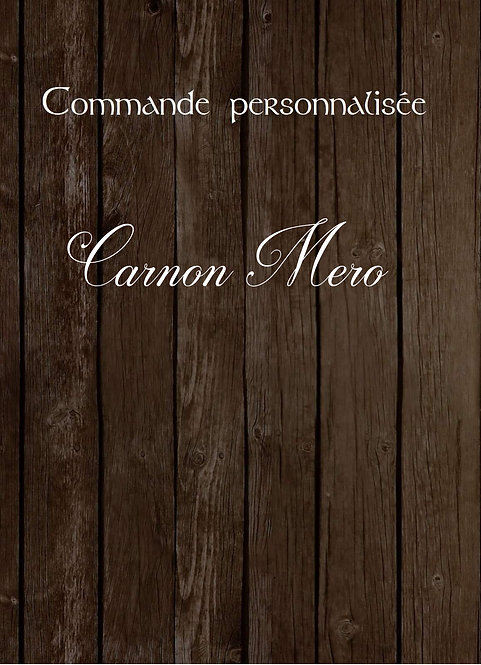 Carnon Mero