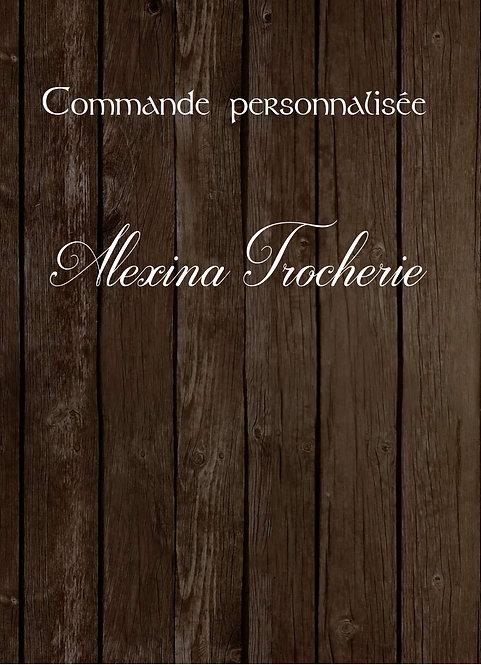 Alexina Trocherie