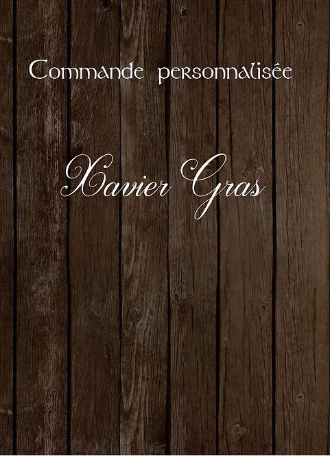 Xavier Gras