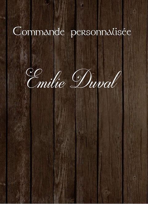 Emile Duval