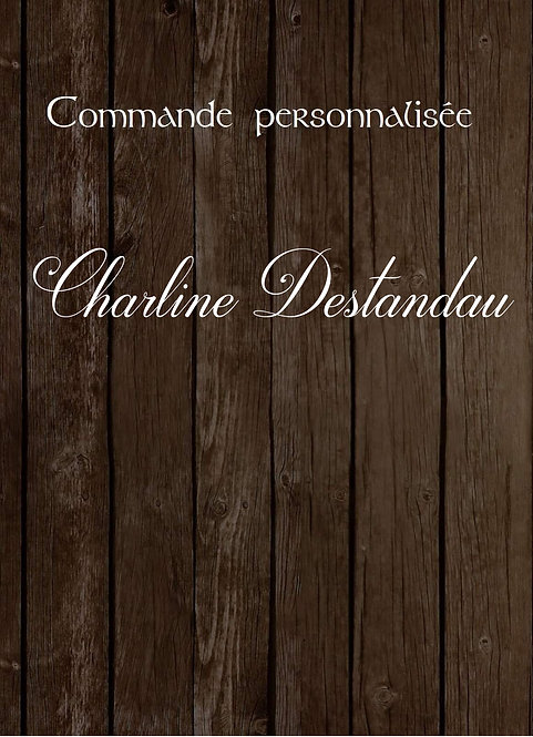 Charline Destandau
