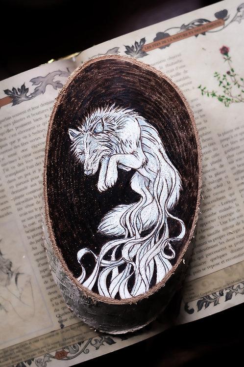 Patronus Loup