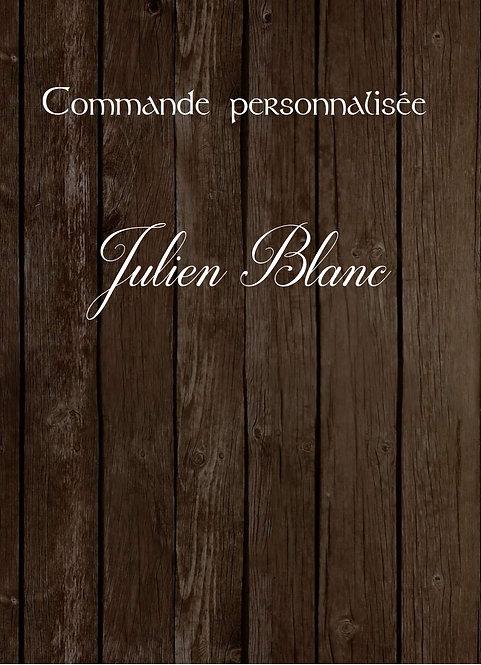 Julien Blanc