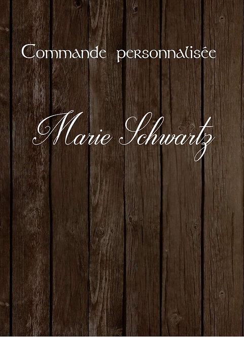 Marie Schartz