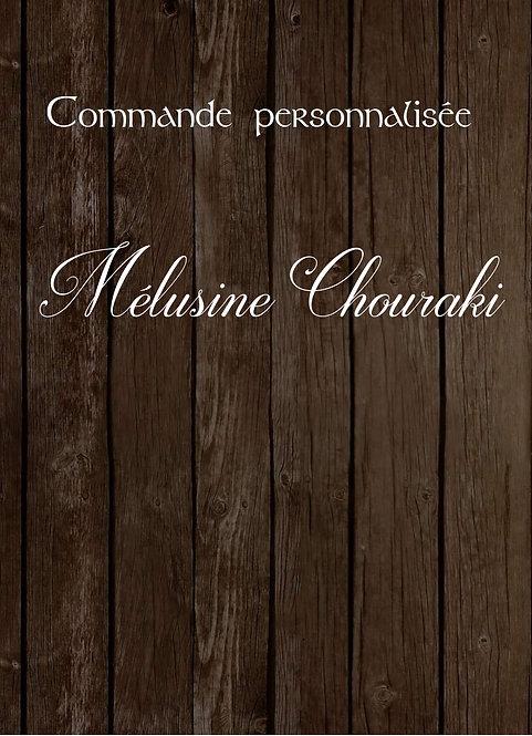 Mélusine Chouraki