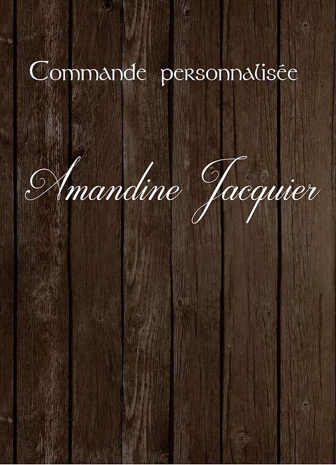 Amandine Jacquier