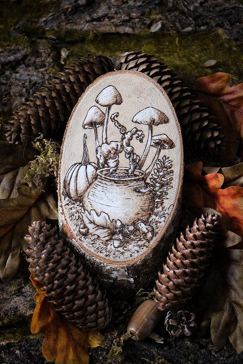 Cœur de Chêne