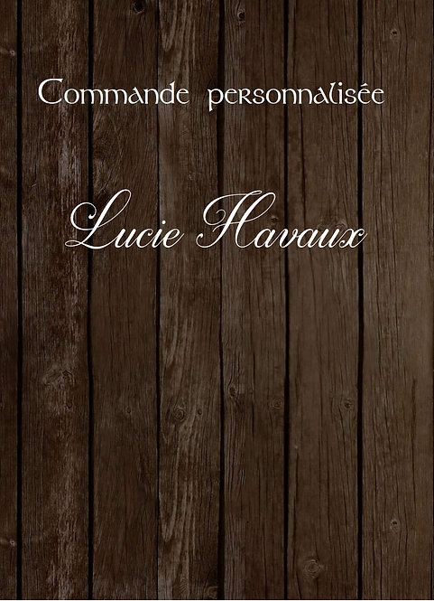 Lucie Havaux