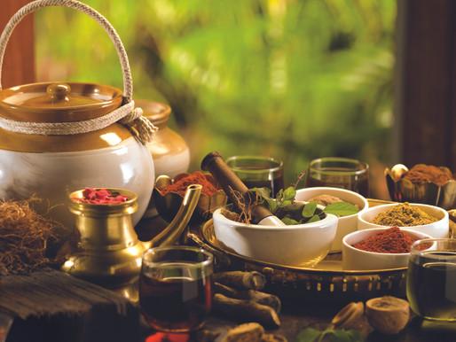 Ayurveda and its Health Benefits