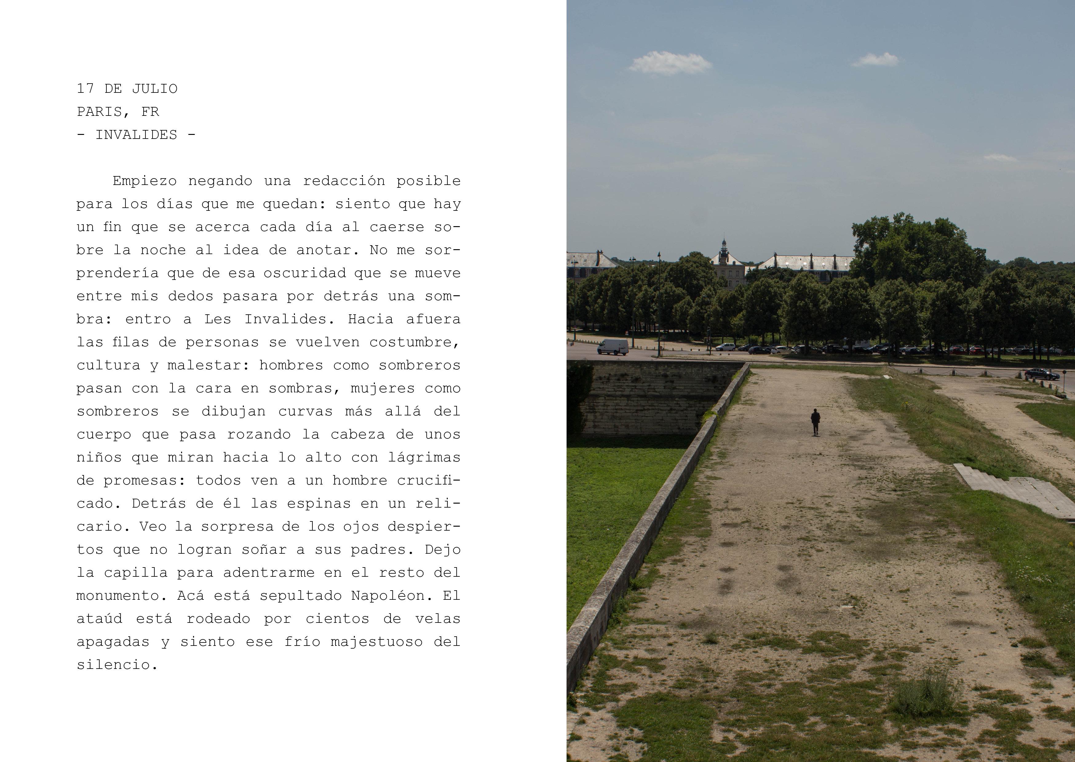 NOUVELLE CONSTELATION - PRUEBA 1381
