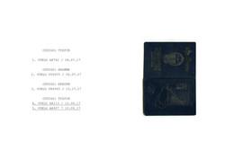 NOUVELLE CONSTELATION - PRUEBA 1396