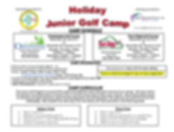 Holiday Camp Flyer 2019-2020 for Emial.j