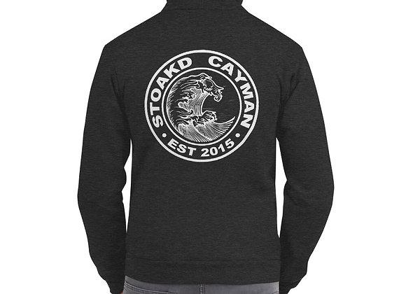 Stoak'd Cayman Hoodie sweater