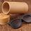 Thumbnail: BoBo Bird Ebony Sunglasses