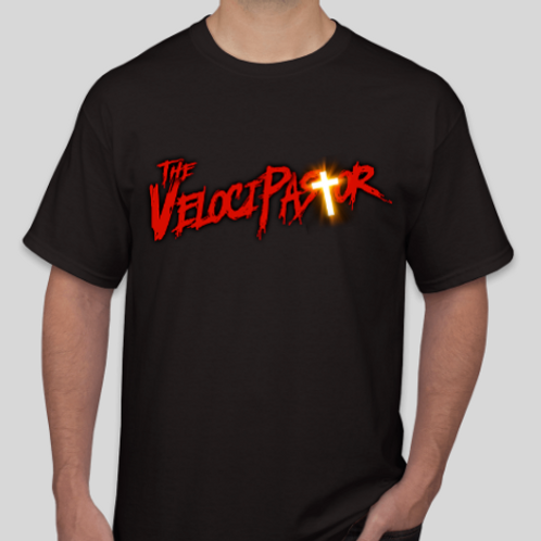 VelociPastor T-Shirt