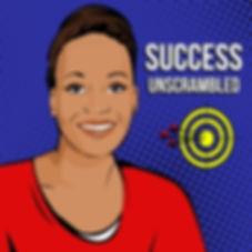 Success Unscrambled with Pamela Lewerenz