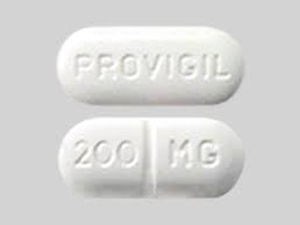 Kob Modafinill 200 mg I danmark