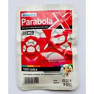 ParabolaX 25mg. 100 tabletter.jpg