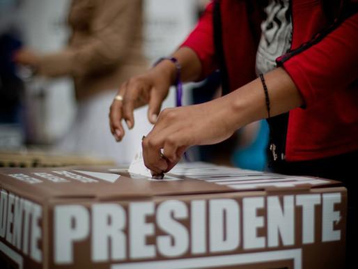 Descanso obligatorio en jornada electoral