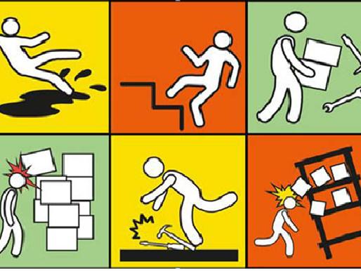 Declaración anual de la prima de Riesgos de Trabajo