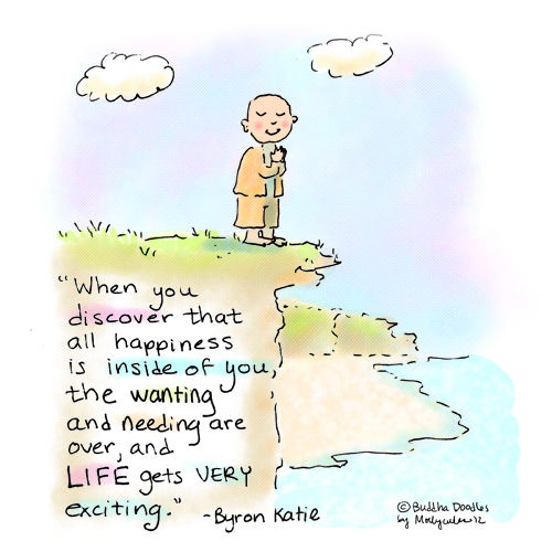 Mindfulness Yoga Happiness