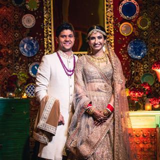 Nandini+Vahin