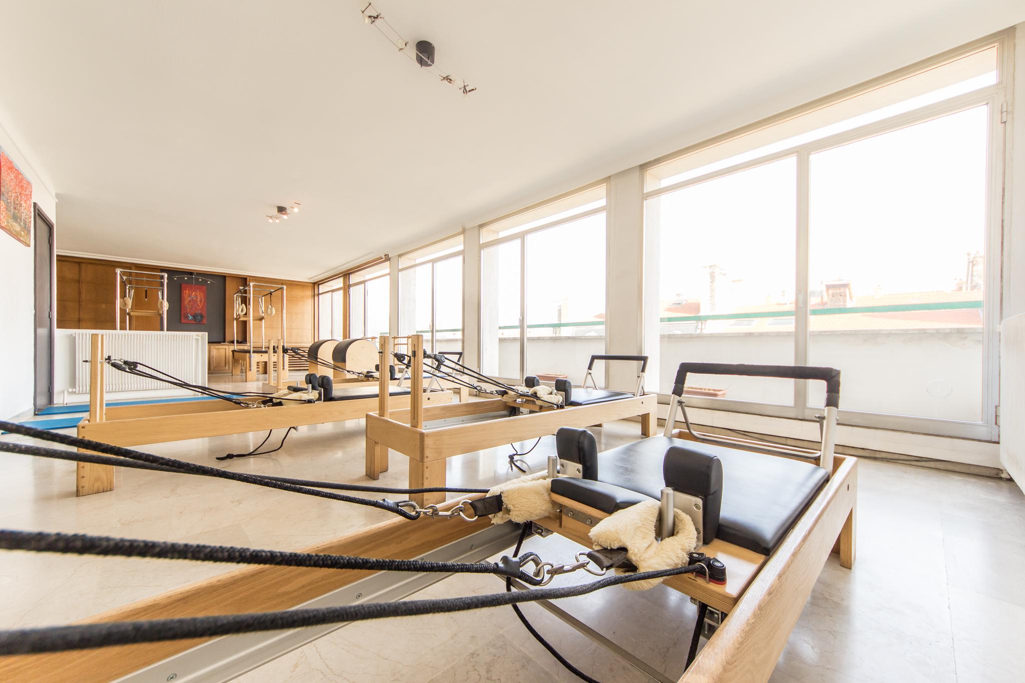 Salle de Pilates 1